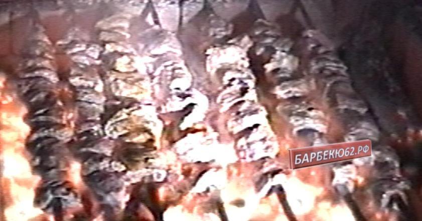 Рецепт шашлыка от барбекю62.рф
